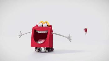 McDonald's Happy Meal TV Spot, 'Monster Jam' - Thumbnail 1