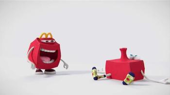 McDonald's Happy Meal TV Spot, 'Monster Jam' - Thumbnail 3
