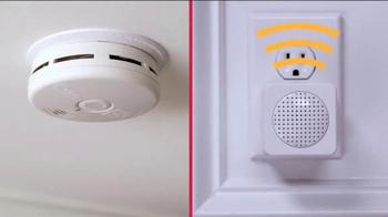 Kidde United Technologies RemoteLync Monitor TV Spot, 'Dog Alert' - Thumbnail 3
