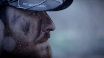 ScentLok TV Spot, 'Rival Wild' Featuring Chris and Casey Keefer - Thumbnail 5