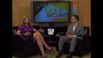 Security Alarm Now TV Spot, 'Rest Easy' - Thumbnail 1