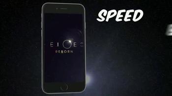 Heroes Reborn App TV Spot, 'Speed Binge' - Thumbnail 3