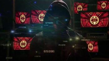 Heroes Reborn App TV Spot, 'Speed Binge' - Thumbnail 5