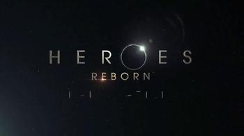 Heroes Reborn App TV Spot, 'Speed Binge' - Thumbnail 6