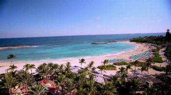 Celebrity Cruises Go Big, Go Better, Go Best TV Spot, 'Like This' - Thumbnail 1