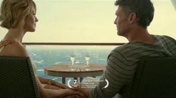Celebrity Cruises Go Big, Go Better, Go Best TV Spot, 'Like This' - Thumbnail 6