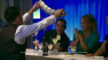 Celebrity Cruises Go Big, Go Better, Go Best TV Spot, 'Like This' - Thumbnail 7