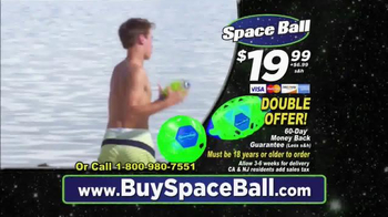 Space Ball TV Spot, 'Never Lose Sight' - Thumbnail 7