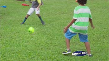 Space Ball TV Spot, 'Never Lose Sight' - Thumbnail 2