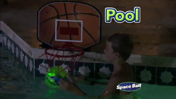 Space Ball TV Spot, 'Never Lose Sight' - Thumbnail 3
