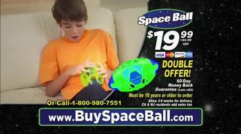 Space Ball TV Spot, 'Never Lose Sight' - Thumbnail 5