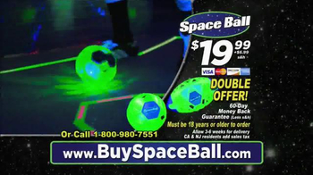 Space Ball TV Spot, 'Never Lose Sight' - Thumbnail 6