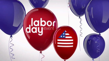 Ashley Furniture Homestore Labor Day Event TV Spot, 'Room Packages' - Thumbnail 2