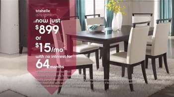 Ashley Furniture Homestore Labor Day Event TV Spot, 'Room Packages' - Thumbnail 5