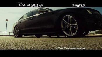 The Transporter: Refueled - Alternate Trailer 21