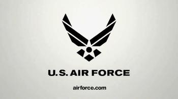 US Air Force TV Spot, 'New Passions' - Thumbnail 9