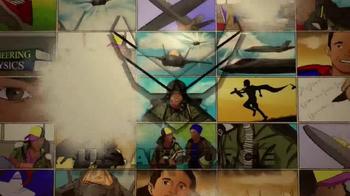 US Air Force TV Spot, 'New Passions' - Thumbnail 8
