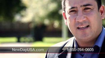New Day USA TV Spot, 'Nasser Purchase Testimonial'