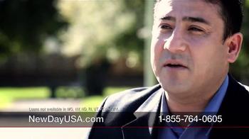 New Day USA TV Spot, 'Nasser Purchase Testimonial' - Thumbnail 2