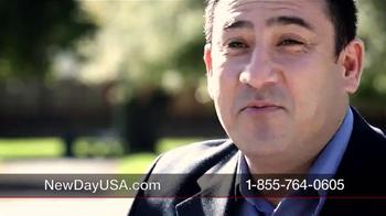 New Day USA TV Spot, 'Nasser Purchase Testimonial' - Thumbnail 4