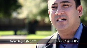 New Day USA TV Spot, 'Nasser Purchase Testimonial' - Thumbnail 5