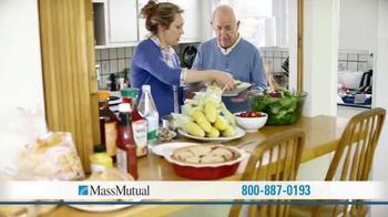 MassMutual Guaranteed Acceptance Life Insurance TV Spot, 'Grandpa' - Thumbnail 5