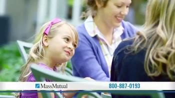 MassMutual Guaranteed Acceptance Life Insurance TV Spot, 'Grandpa' - Thumbnail 8