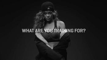 PUMA TV Spot, 'Rihanna Training: Sneak Peek' - Thumbnail 6