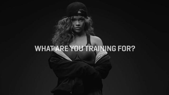 PUMA TV Spot, 'Rihanna Training: Sneak Peek' - 2 commercial airings