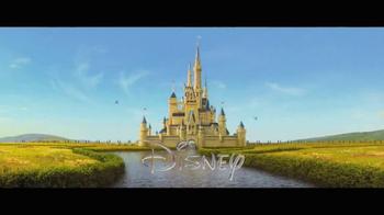 Cinderella Blu-ray TV Spot - Thumbnail 1
