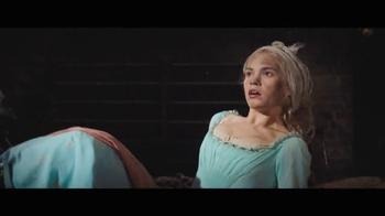 Cinderella Blu-ray TV Spot - Thumbnail 2