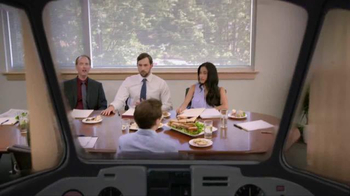 Pepto-Bismol TV Spot, 'Peptocopter' - Thumbnail 3
