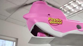 Pepto-Bismol TV Spot, 'Peptocopter' - Thumbnail 5