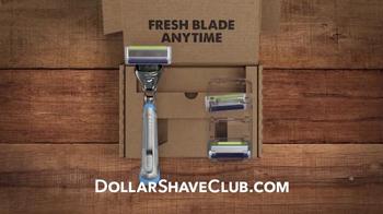 Dollar Shave Club TV Spot, 'Razor Escapes' - Thumbnail 7