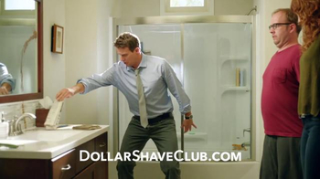 Dollar Shave Club TV Spot, 'Razor Escapes'