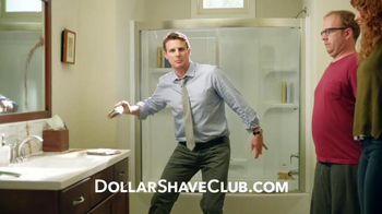 Dollar Shave Club TV Spot, 'Razor Escapes' - Thumbnail 6