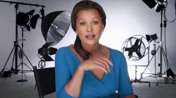 Clear Eyes Maximum Redness Relief TV Spot, 'Trust' Feat. Vanessa Williams - Thumbnail 1