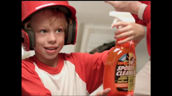 Espro Sports Cleaner TV Spot, 'When the Game of Life Gets Messy' - Thumbnail 5