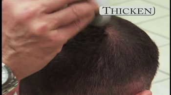 DiCesare Thicken TV Spot, 'Hair Builder' - Thumbnail 6