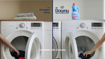 Downy Fabric Conditioner TV Spot, 'It's Not You' - Thumbnail 6