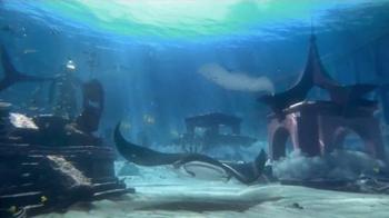 Atlantis TV Spot, 'September 2015: $250 Airfare Credit' - Thumbnail 1