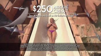 Atlantis TV Spot, 'Last Chance for Air Credit' - Thumbnail 6