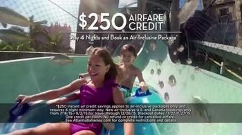 Atlantis TV Spot, 'Last Chance for Air Credit' - Thumbnail 7