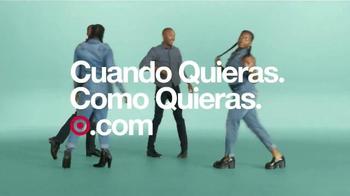Target TV Spot, 'Siete Maravillas, TargetStyle' [Spanish] - Thumbnail 9