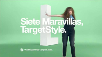 Target TV Spot, 'Siete Maravillas, TargetStyle' [Spanish] - Thumbnail 2