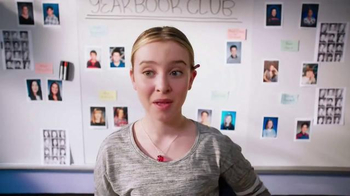Denny's Back to School Big Burger Bash TV Spot, 'Yearbook' - Thumbnail 5