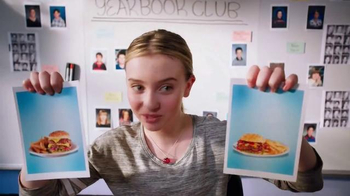 Denny's Back to School Big Burger Bash TV Spot, 'Yearbook' - Thumbnail 6
