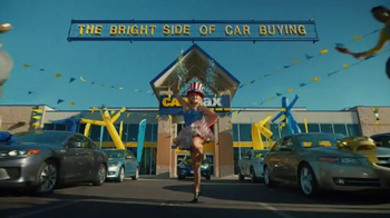 CarMax TV Spot, 'Welcome to the Bright Side of Car Buying' - Thumbnail 1