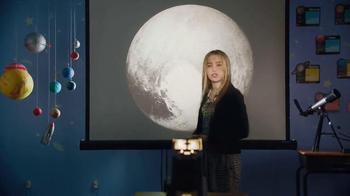 Denny's Bacon Slamburger TV Spot, 'Pluto' - Thumbnail 2
