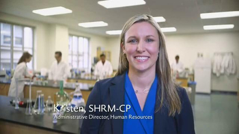 Society For Human Resource Management TV Spot, 'Working for Us' - Thumbnail 1